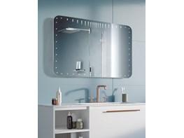Lustra łazienkowe Z Oświetleniem Led Pomysły Inspiracje Z Homebook