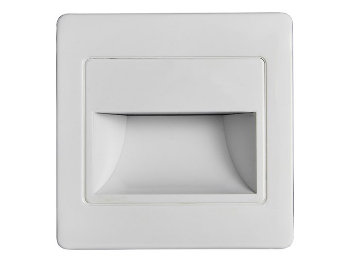 Led Oświetlenie Schodowe Z Czujnikiem Step Light Net Led15w110 256v Biały