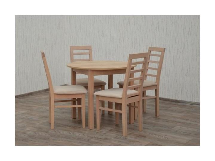 Stół Okrągły Do Kuchni śr 80 Lub 90cm Z Krzesłami