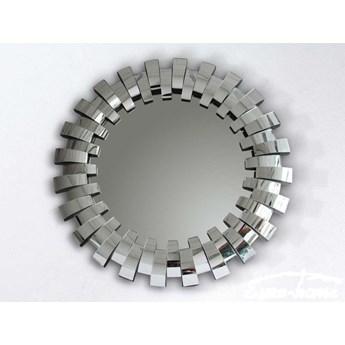 Lustro rama lustrzana Angelitta okrągłe