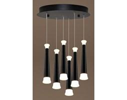 MCODO ::  Nowoczesna lampa LED Skytower 6 o mocy 42W  barwa ciepła Nowość