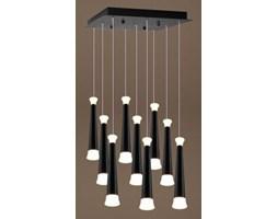 MCODO ::  Designerska lampa LED Skytower 9 o mocy 63W  barwa ciepła Nowość