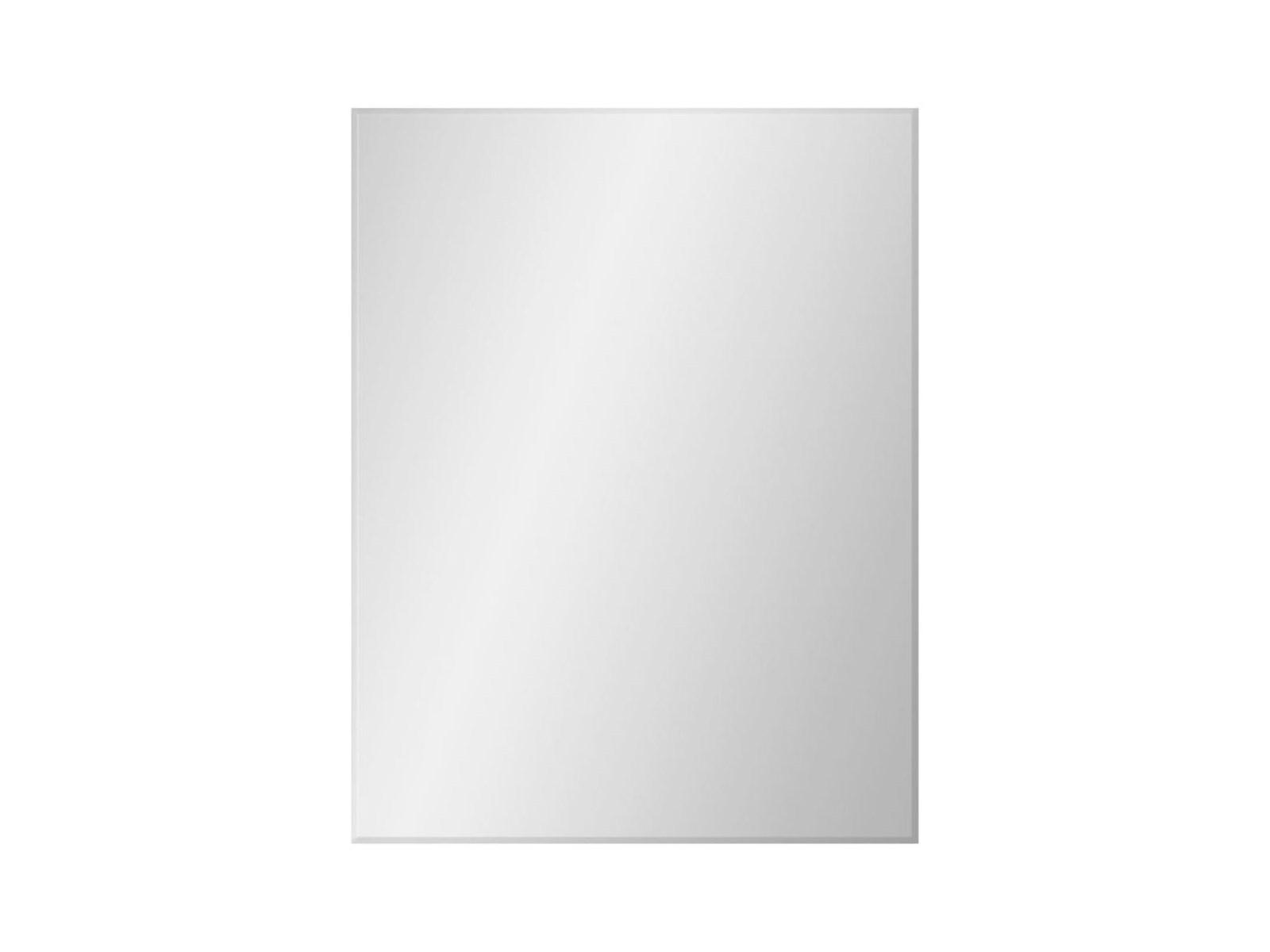 Lustro łazienkowe Z Oświetleniem Wbudowanym Montana 50 X 66 Dubiel Vitrum
