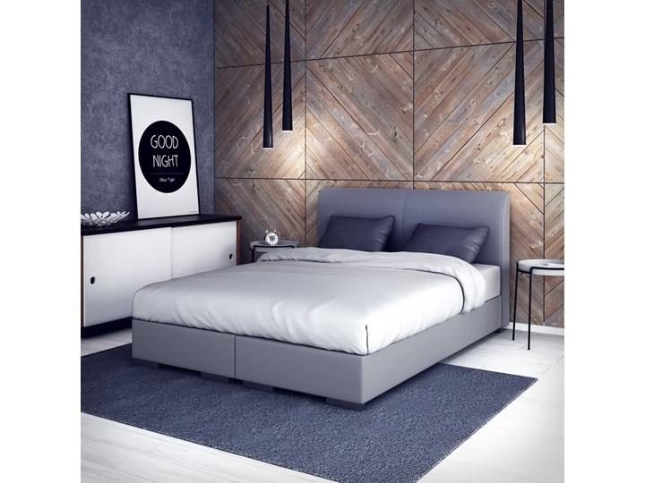 łóżko Kontynentalne Argo 200200 Grupa 1 Bez Pojemnika Standard