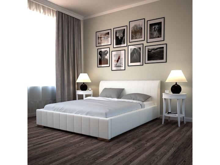 łóżko Next 140200 Grupa Premium Bez Pojemnika