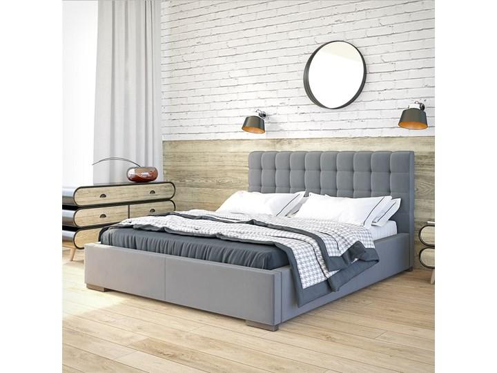 łóżko Bravo 120200 Grupa Premium Bez Pojemnika