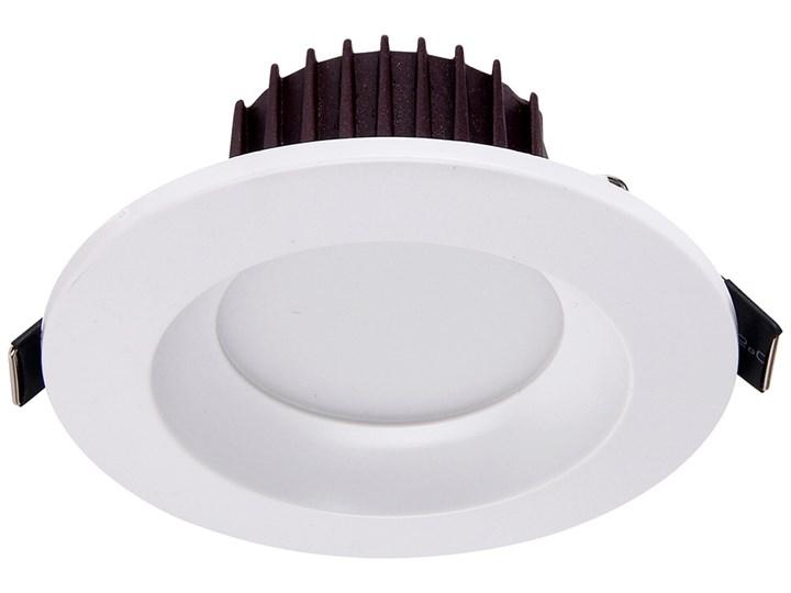 DOWNLIGHT LED oprawa wpuszczana 1 x 5W LED 4000K 400LM nowoczesne ledowe białe PREZENT 27301