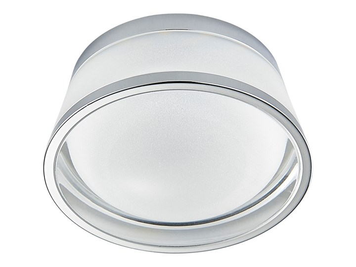 DOWNLIGHT oprawa podtynkowa wpuszczana 1 x 5W LED SMD 4000K oczko sufitowe nowoczesne PREZENT 71100