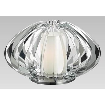 SENZA lampka stojąca 1 x 60W E27 nowoczesna stołowa nocna designerska PREZENT 64371