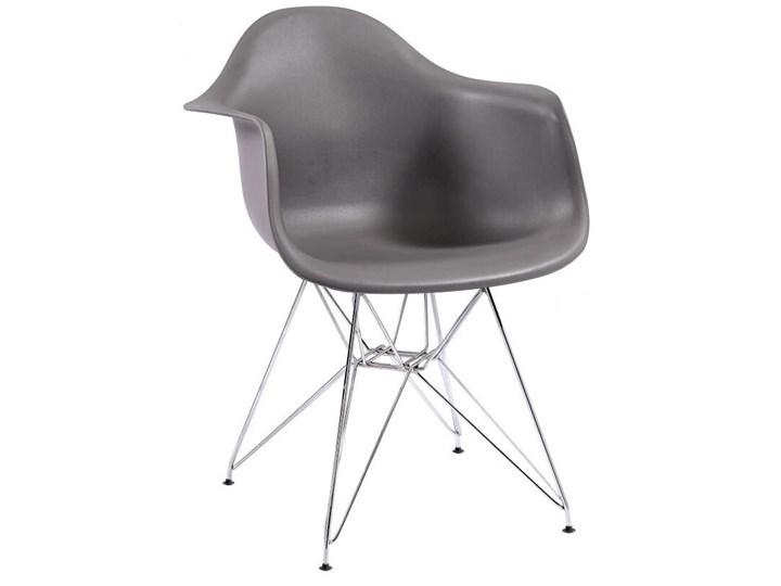 a4d118aeaed2 krzesło kubełkowe BELLA szary Bettso - Krzesła kuchenne - zdjęcia ...