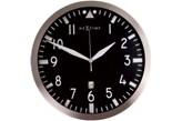 Zegar ścienny Nextime Pilot
