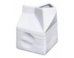 Mlecznik biały porcelana 300 ml Cilio CI-109283