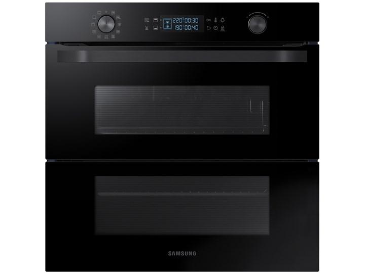 Piekarnik SAMSUNG NV75N5641RB Dual Cook Flex Elektryczny Czarny A+ Elektryczne Kategoria Piekarniki