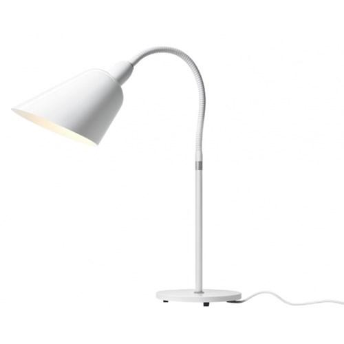 Lampka na biurko BELLEVUE AJ3, kolor biały