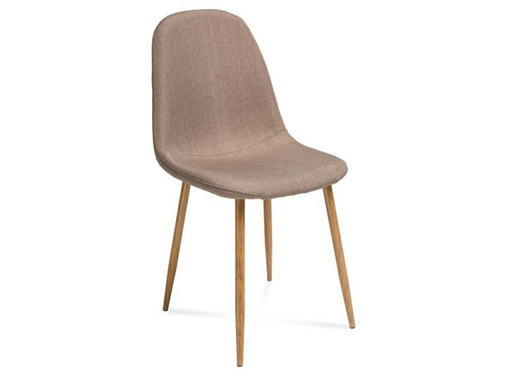 f9552b9c3ce4 krzesło SIMON beż dąb Bettso - Krzesła kuchenne - zdjęcia