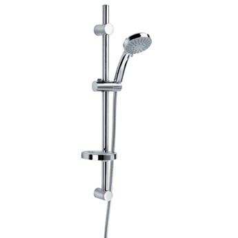 Paini zestaw prysznicowych 50CR124/P2