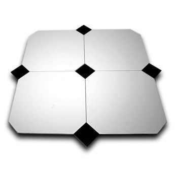 Octagono Alaska 31,6x31,6 płytki oktagonalne