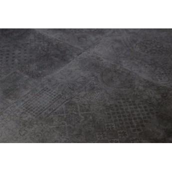 Icon Black Patchwork 60x60 płytki imitujące beton