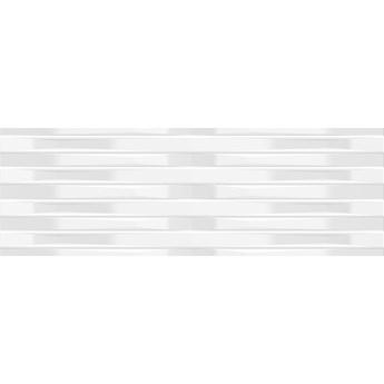 Track Blanco Mate 40x120