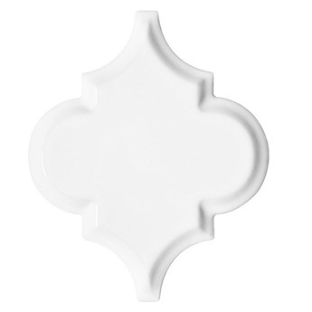 Arabesco White 13,1x15,8