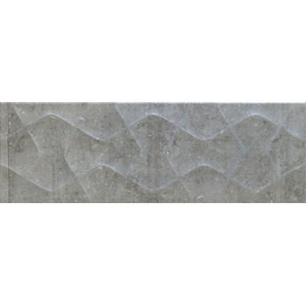 Azur Antracita Blast 25,1x75,6 płytki łazienkowe