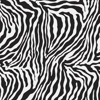 Moonlight Zebra 75x75
