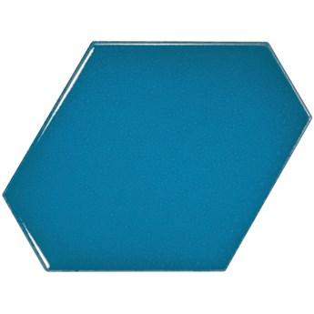 Scale Benzene Electric Blue 10,8x12,4