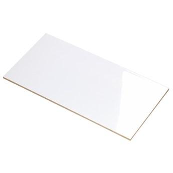 Blanco Brillo 30x60 białe płytki ścienne
