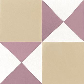 Caprice Deco Chess Colours 20x20 płytka patchworkowa