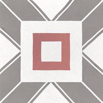Caprice Deco Decal Colours 20x20 płytka patchworkowa