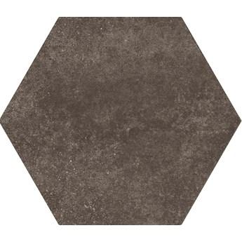 Hexatile Cement Mud 17,5x20