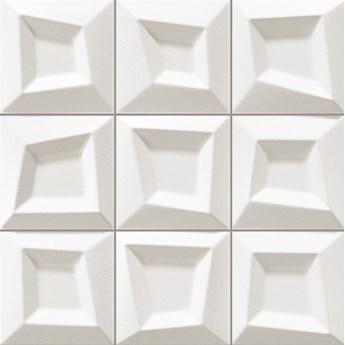Frame Blanco 33x33