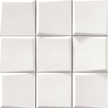 Pattern Blanco Matt 33x33