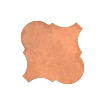 Curvytile Cotto Clay 26,5x26,5