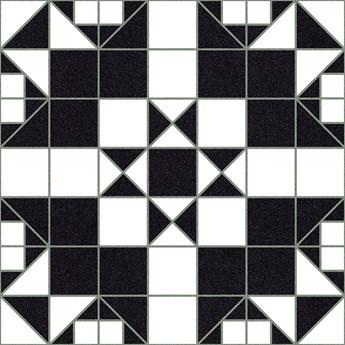 Harrow Grafito 31,6x31,6