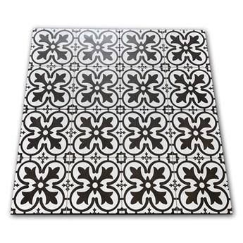 Boulevard Negro 45x45 płytki patchwork