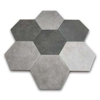 Hexagon Multi Cold 25x22
