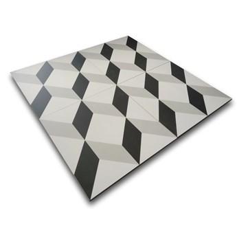 Vanguard Cube Natural 29,75x29,75 płytki patchwork