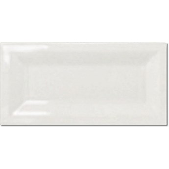 Inmetro White Matt 7,5x15