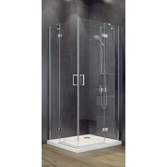 Kabina prysznicowa kwadratowa Viva 80x80x195