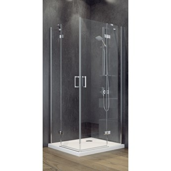 Kabina prysznicowa kwadratowa Viva 90x90x195