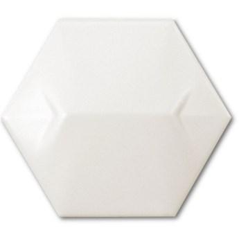 Magical 3 Star White Matt 12,4x10,7