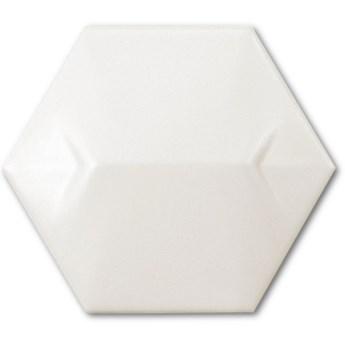 Magical 3 Star White Pearl 12,4x10,7