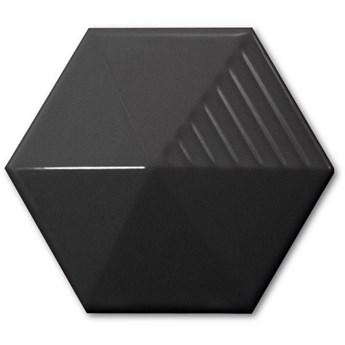 Magical 3 Umbrella Black 12,4x10,7