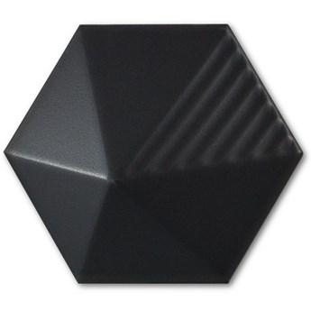 Magical 3 Umbrella Black Matt 12,4x10,7