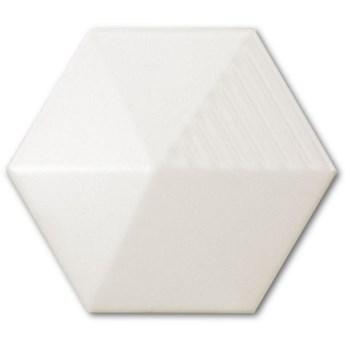Magical 3 Umbrella White Matt 12,4x10,7