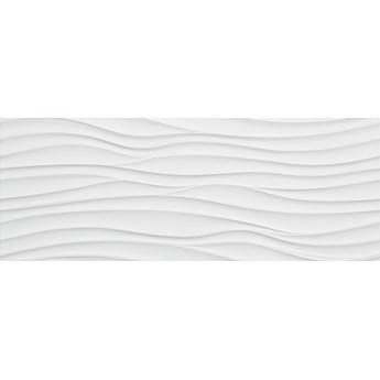 Markham White Surf 44,63x119,30
