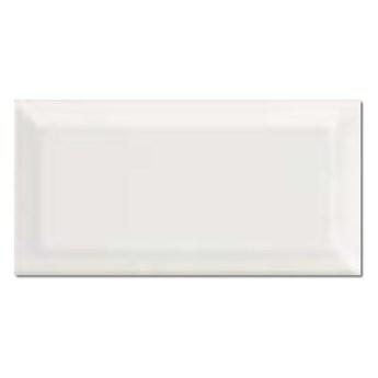 Metro White 7,5x15