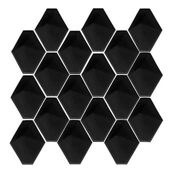 Mini Carat Black 28,5x27,3