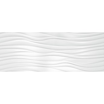 Montblanc White Surf Brillo 44,63x119,30